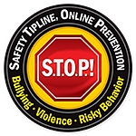 S.T.O.P. Report a Threat or Safety Concern